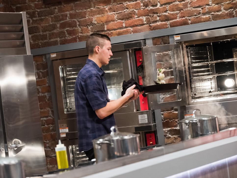 Next Food Star Season Comeback Kitchen