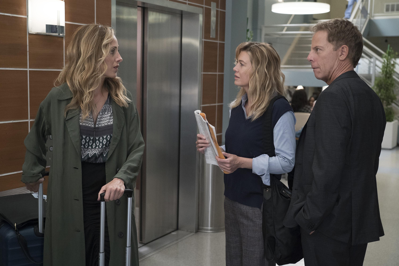 Greys Anatomy Season 15 Stream