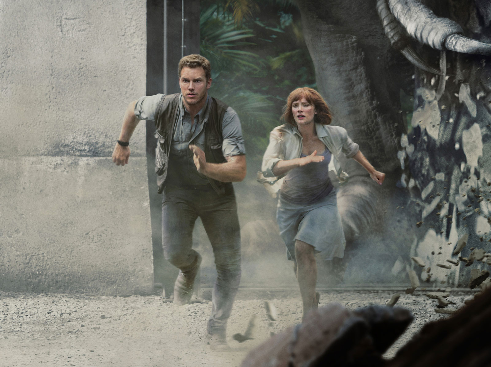 Chris Pratt: Jurassic World 3 will be the Avengers: Endgame of Jurassic Park films