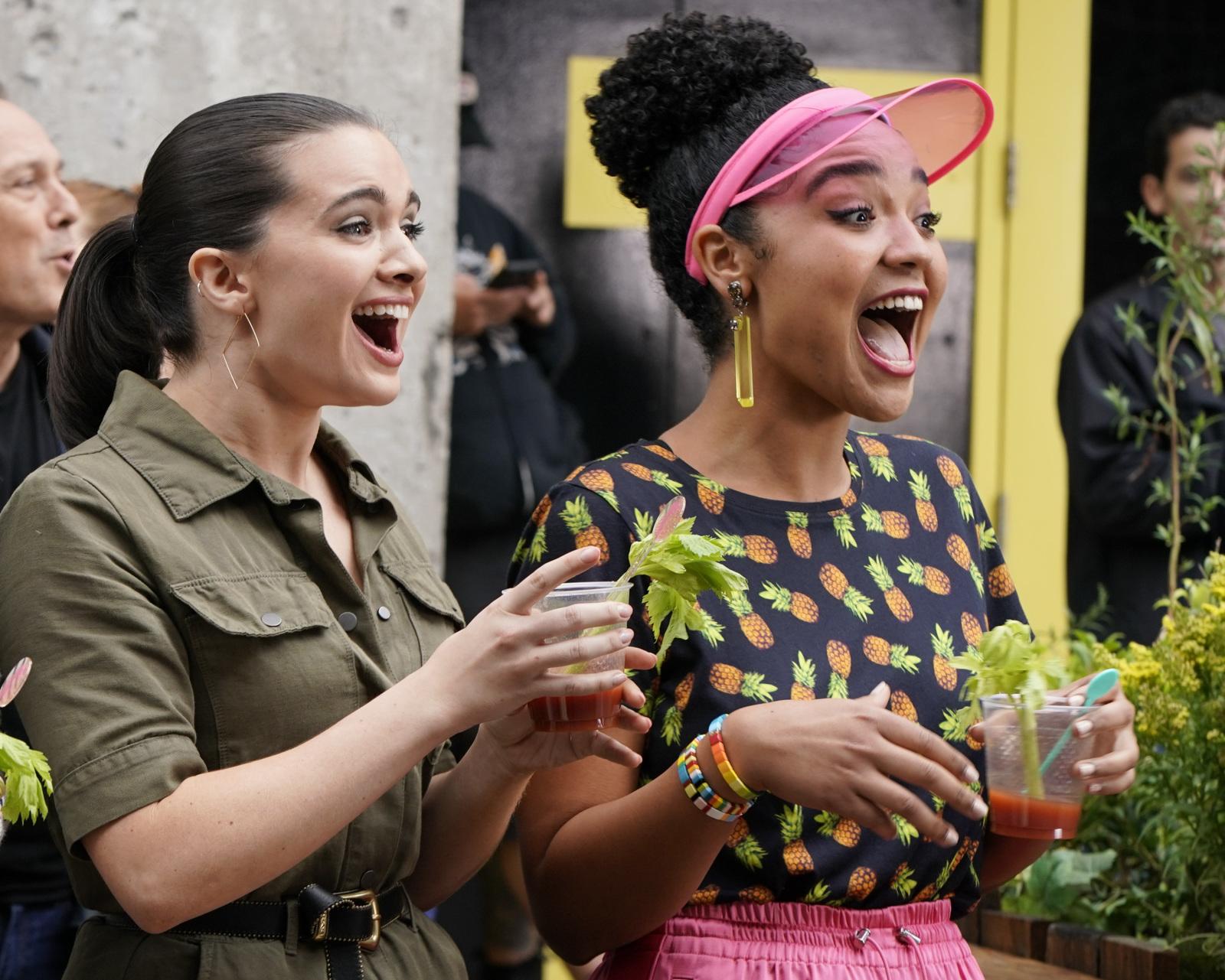 The Bold Type season 4 episode 5 live stream: Watch online