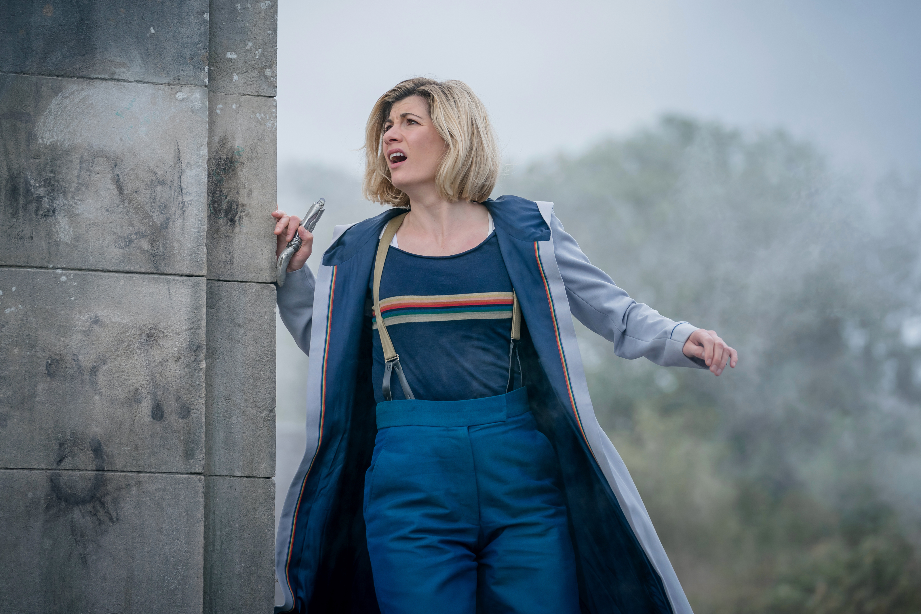 "Doctor Who season 12 episode 9 preview: ""Ascension of the Cybermen"""
