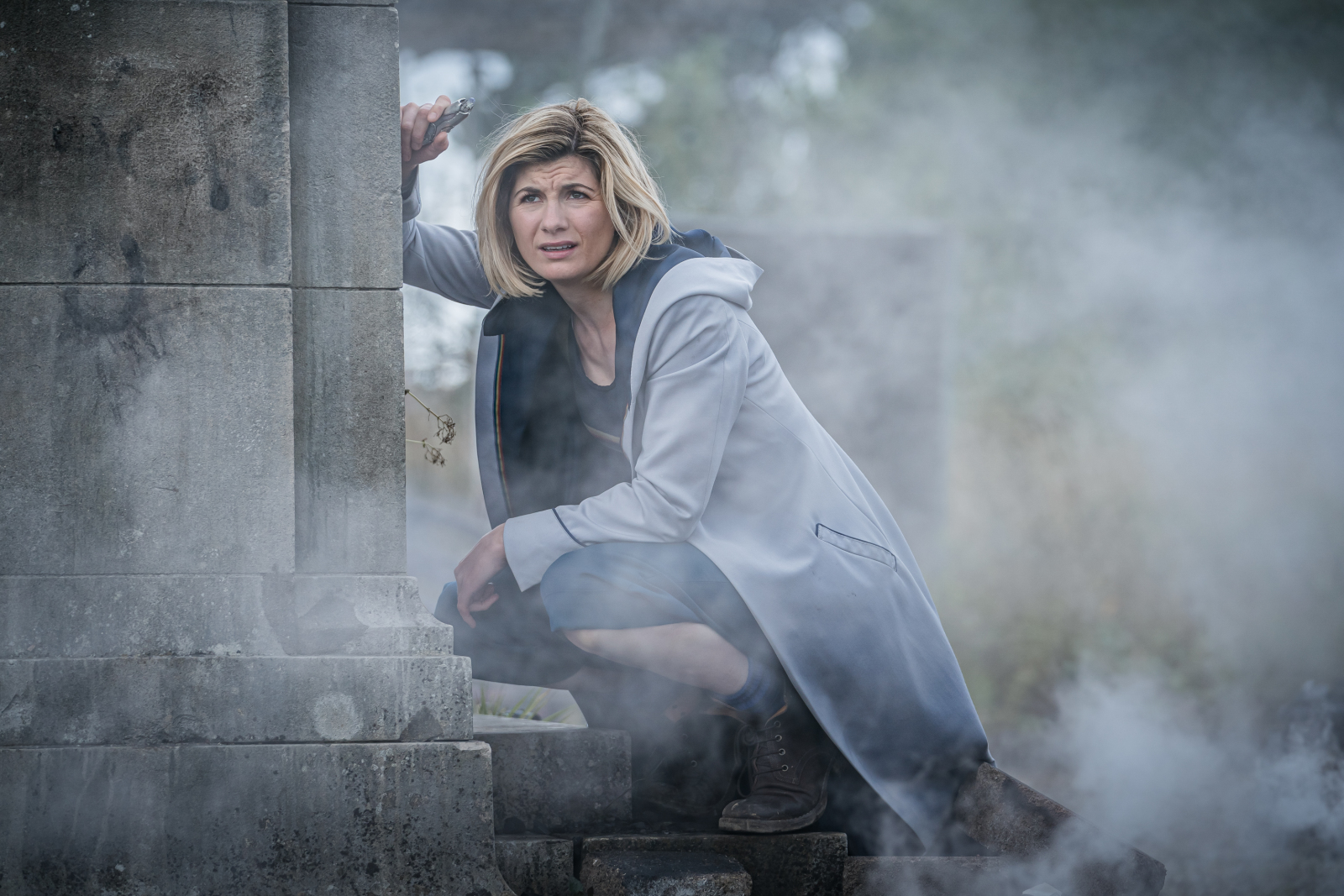 "Doctor Who review: ""Ascension of the Cybermen"" tries to do too much"