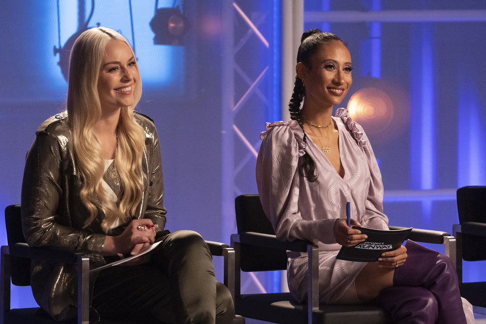 Project Runway season 18 episode 11 review: Go for the gold