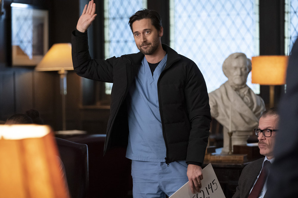 "New Amsterdam season 2 episode 15 review: ""Double Blind"" tackles the opioid crisis"