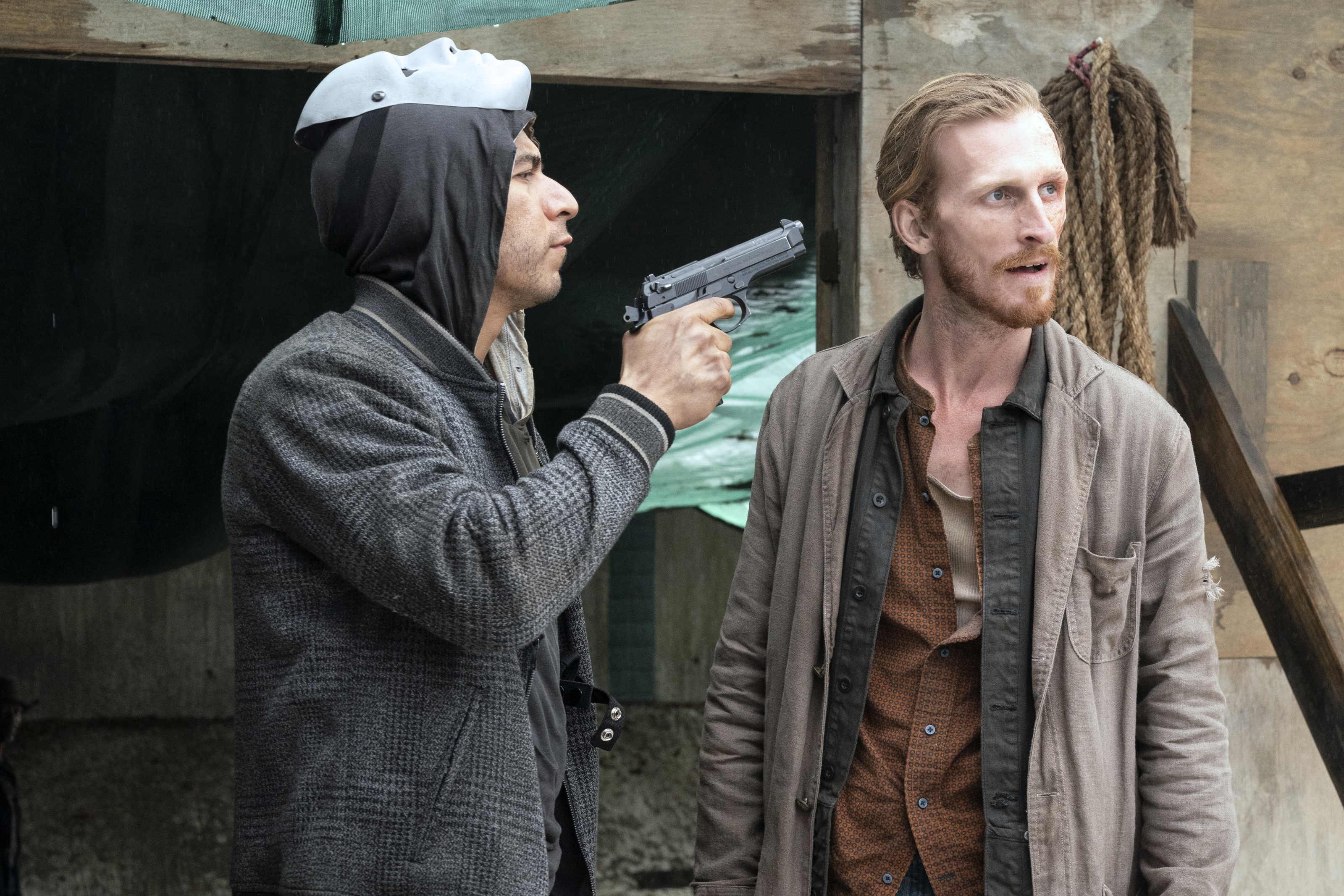 Fear The Walking Dead Season 6 Episode 5 Live Stream Watch Online