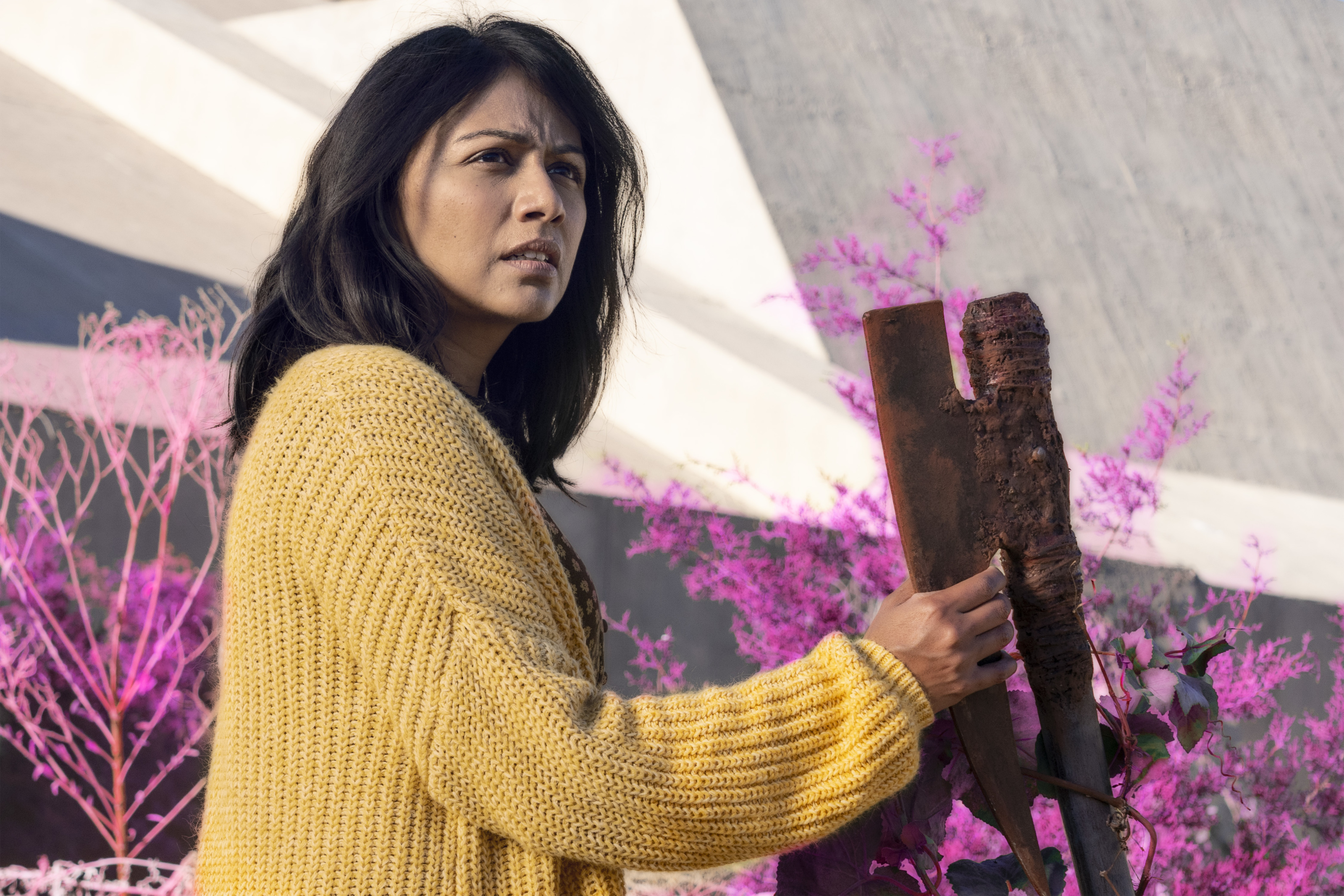 Fear the Walking Dead: 6×12