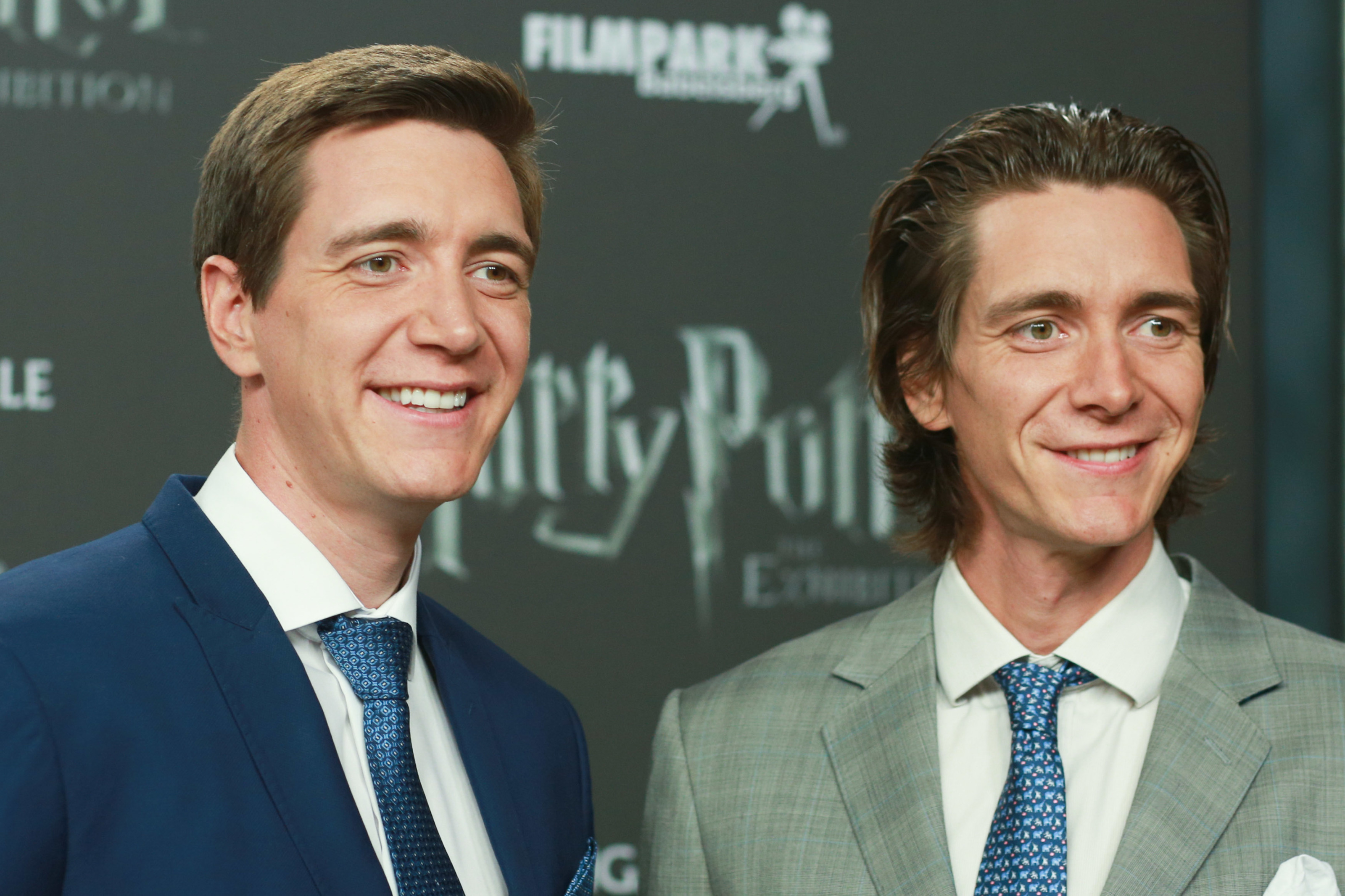 Fred And George Weasley Are The Role Models We All Need Right Now
