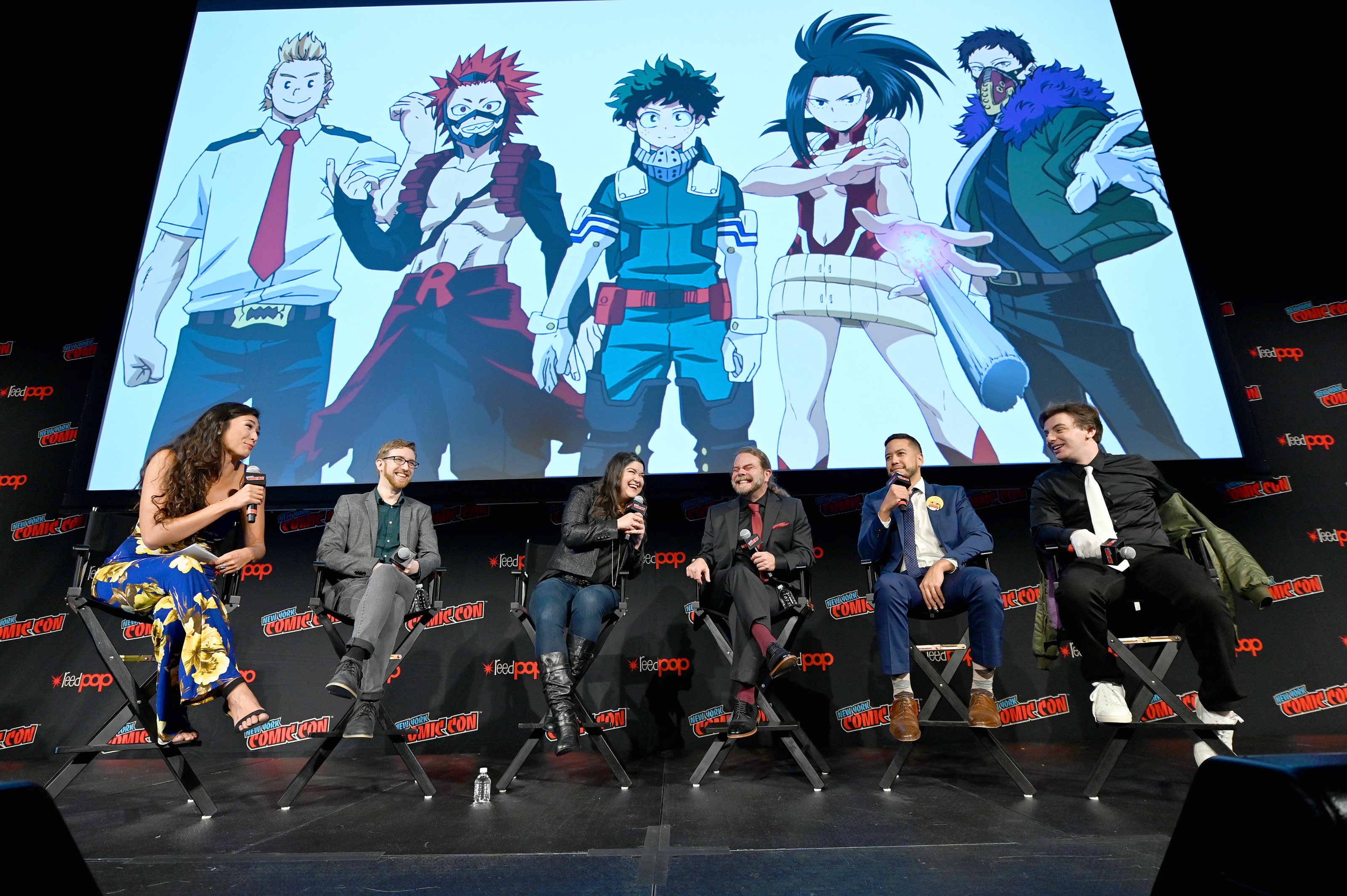 My Hero Academia Season 4 Episode 9 Review Red Riot S Resolve The fall of his second year, the virgin recognized the preciousness of youth through the culture festival. https culturess com 2019 12 14 my hero academia season 4 episode 9 red riots resolve