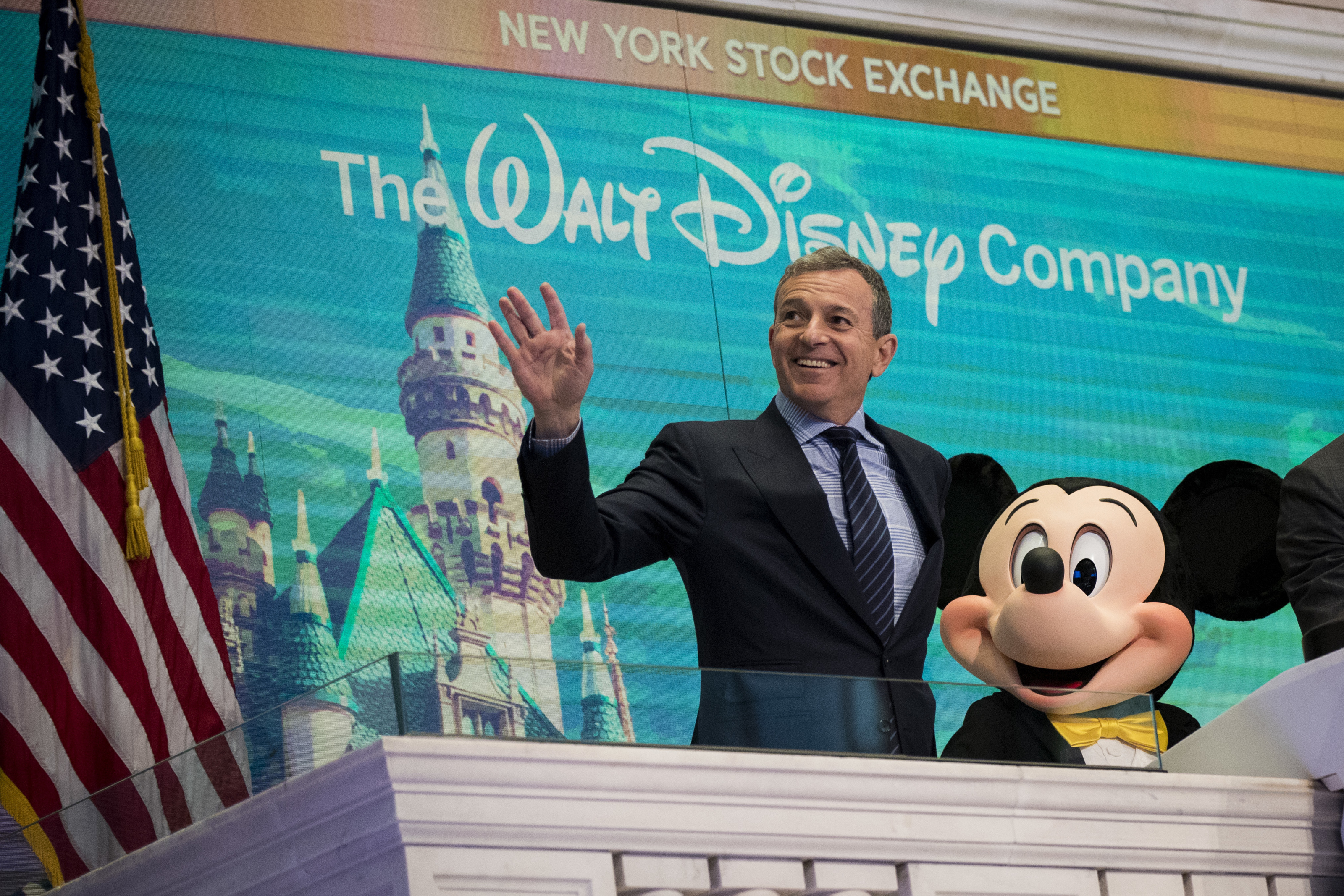 The era of Bob Iger: 5 of the biggest things to happen during his tenure as Disney CEO
